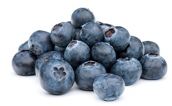 Blåbär, ett superbär för magen och ögat